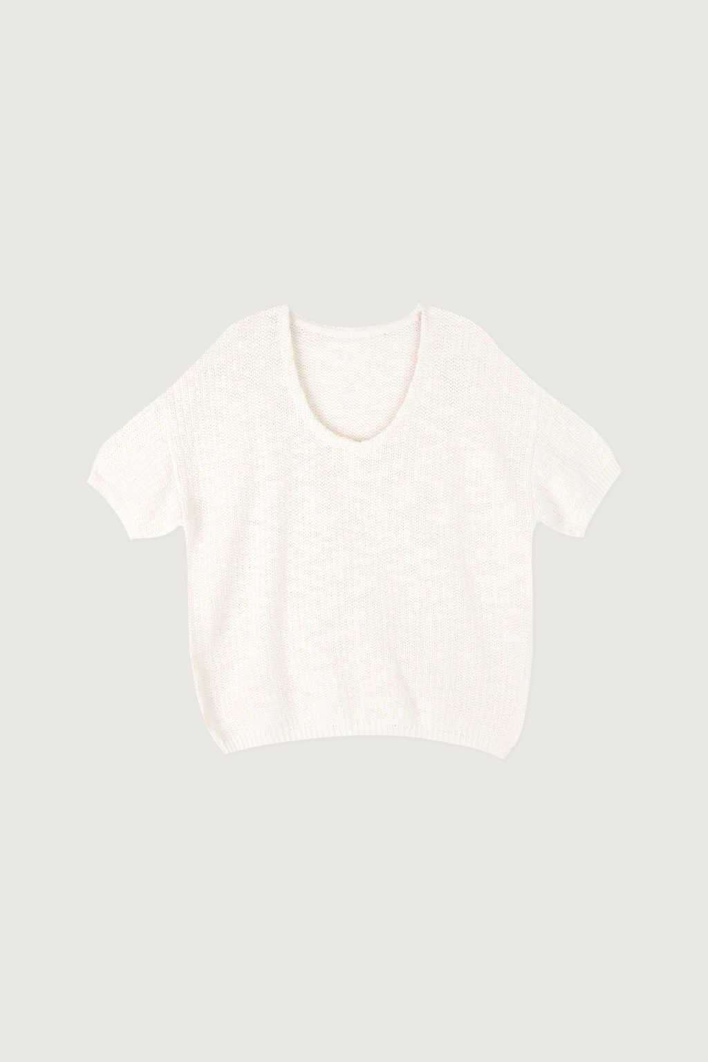 Sweater 3247 Cream 6