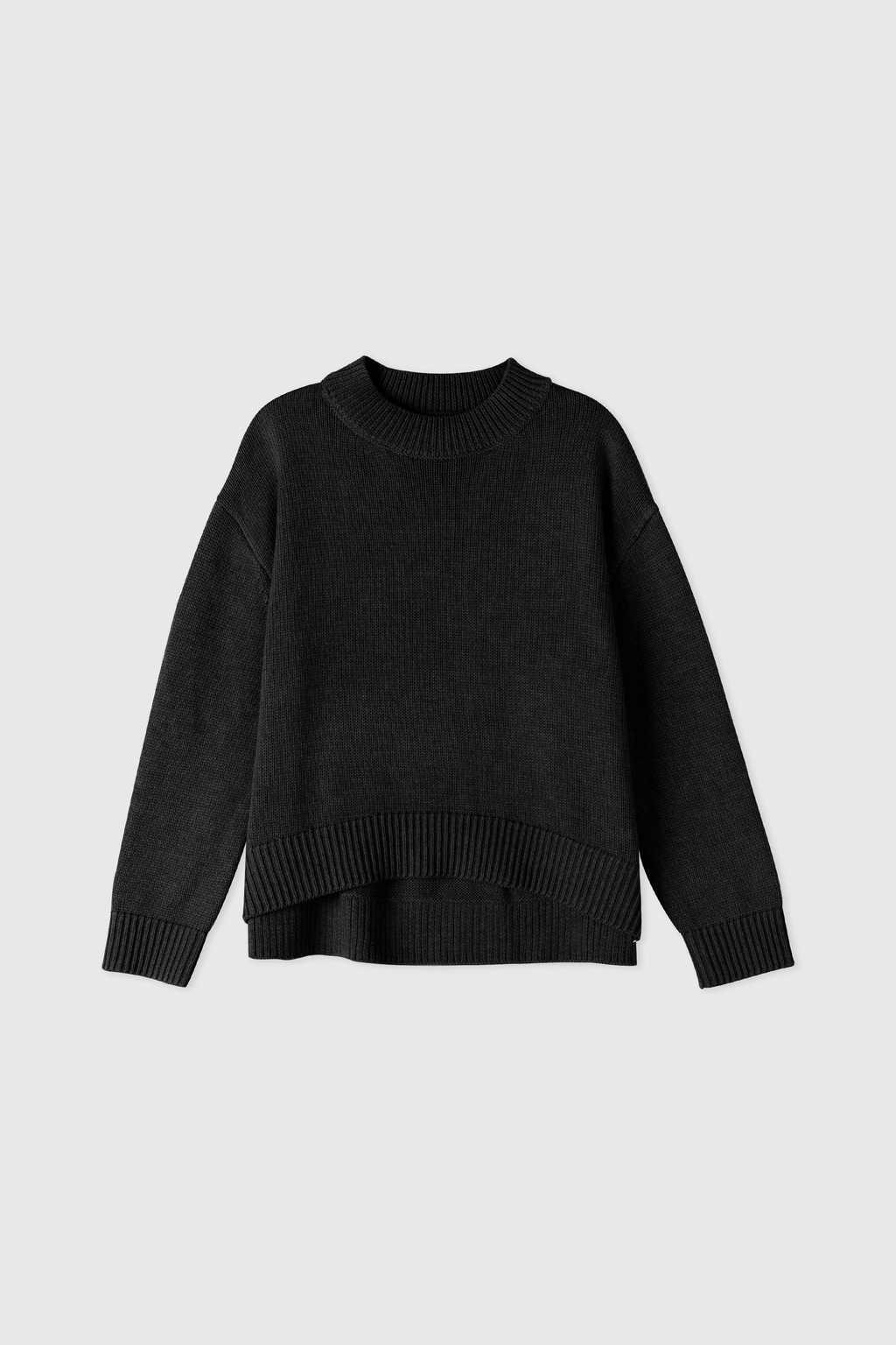 Sweater 3322 Black 12