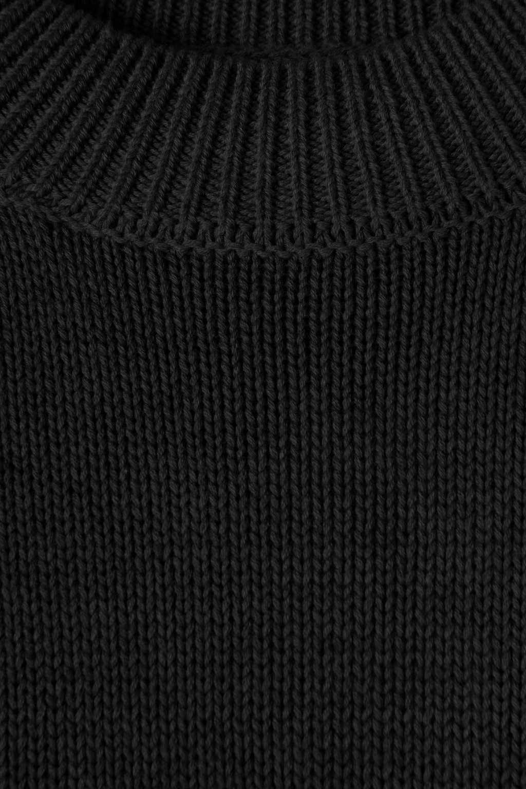 Sweater 3322 Black 13