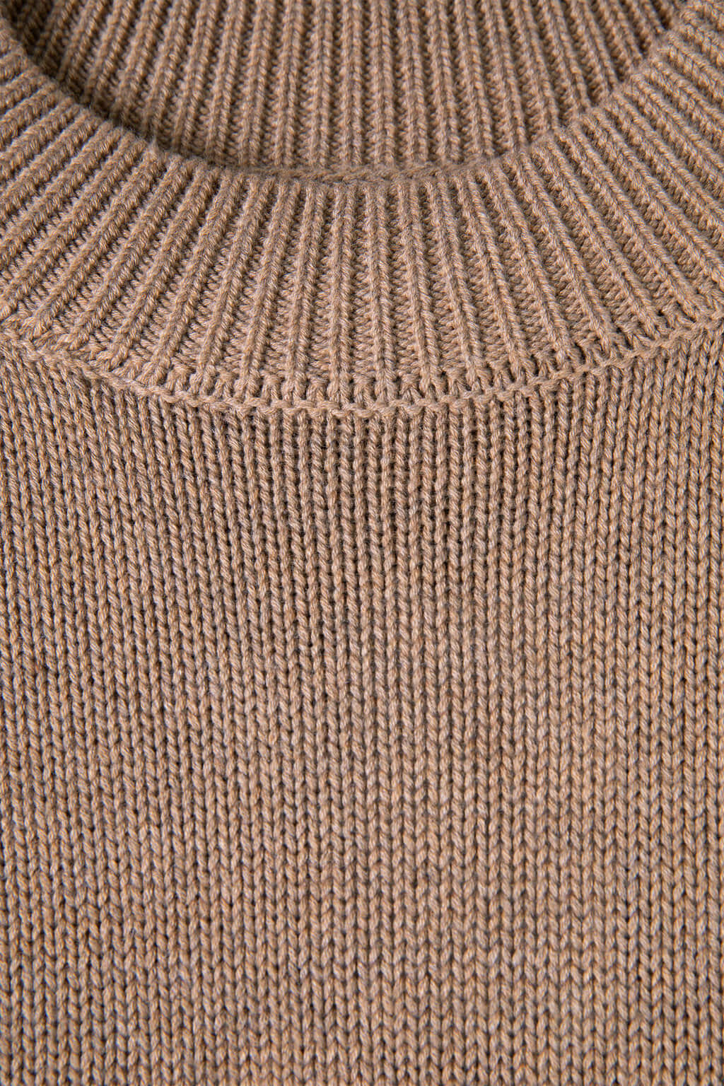 Sweater 3322 Brown 9