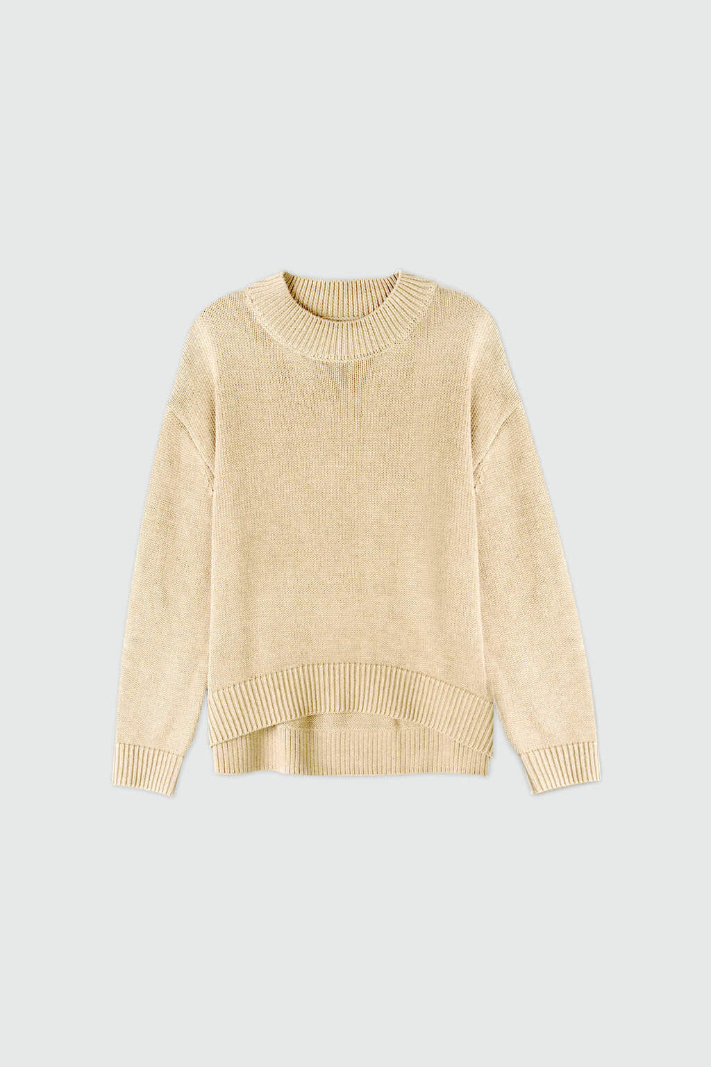 Sweater 3322 Cream 5