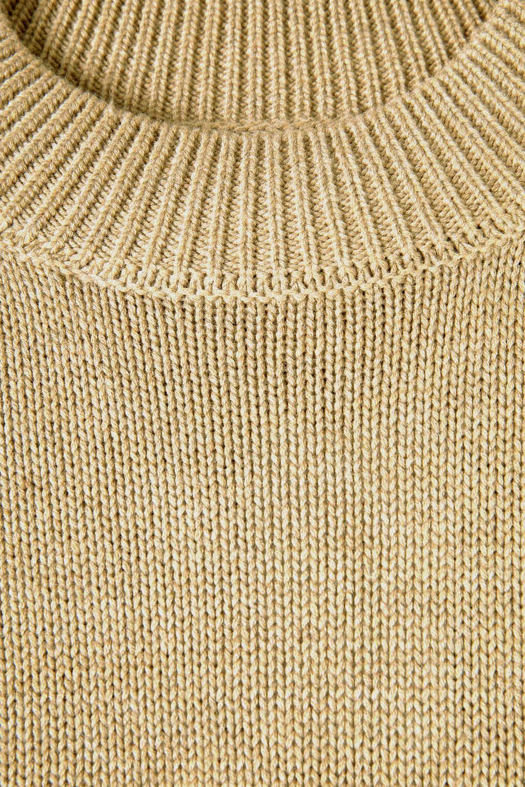 Sweater 3322 Cream 6