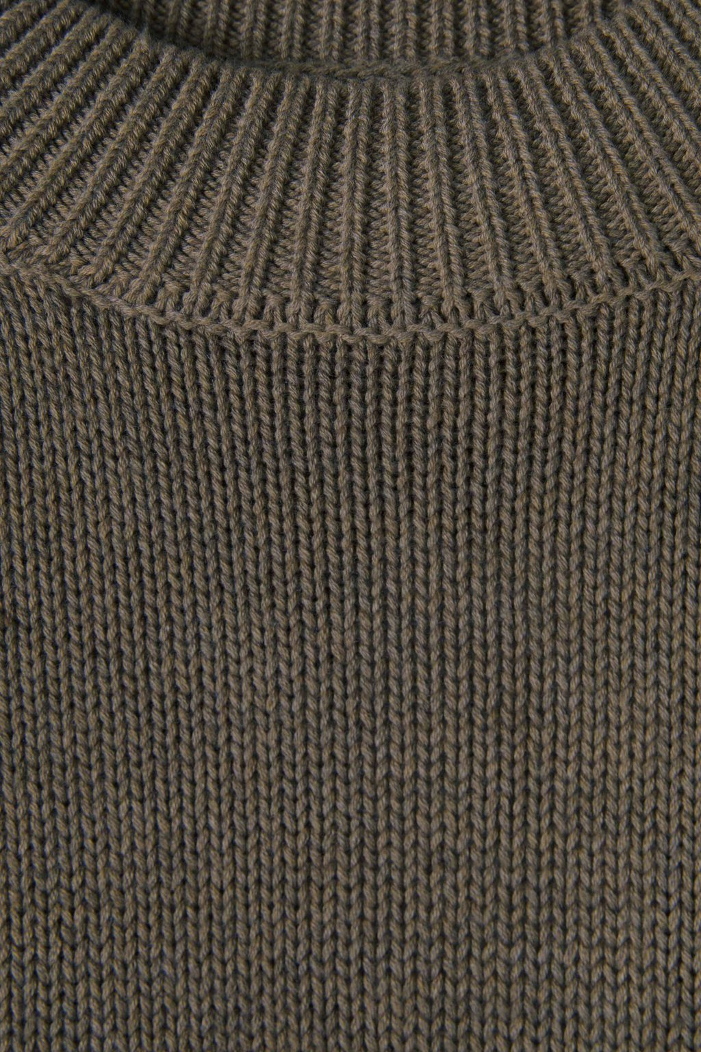 Sweater 3322 Taupe 11