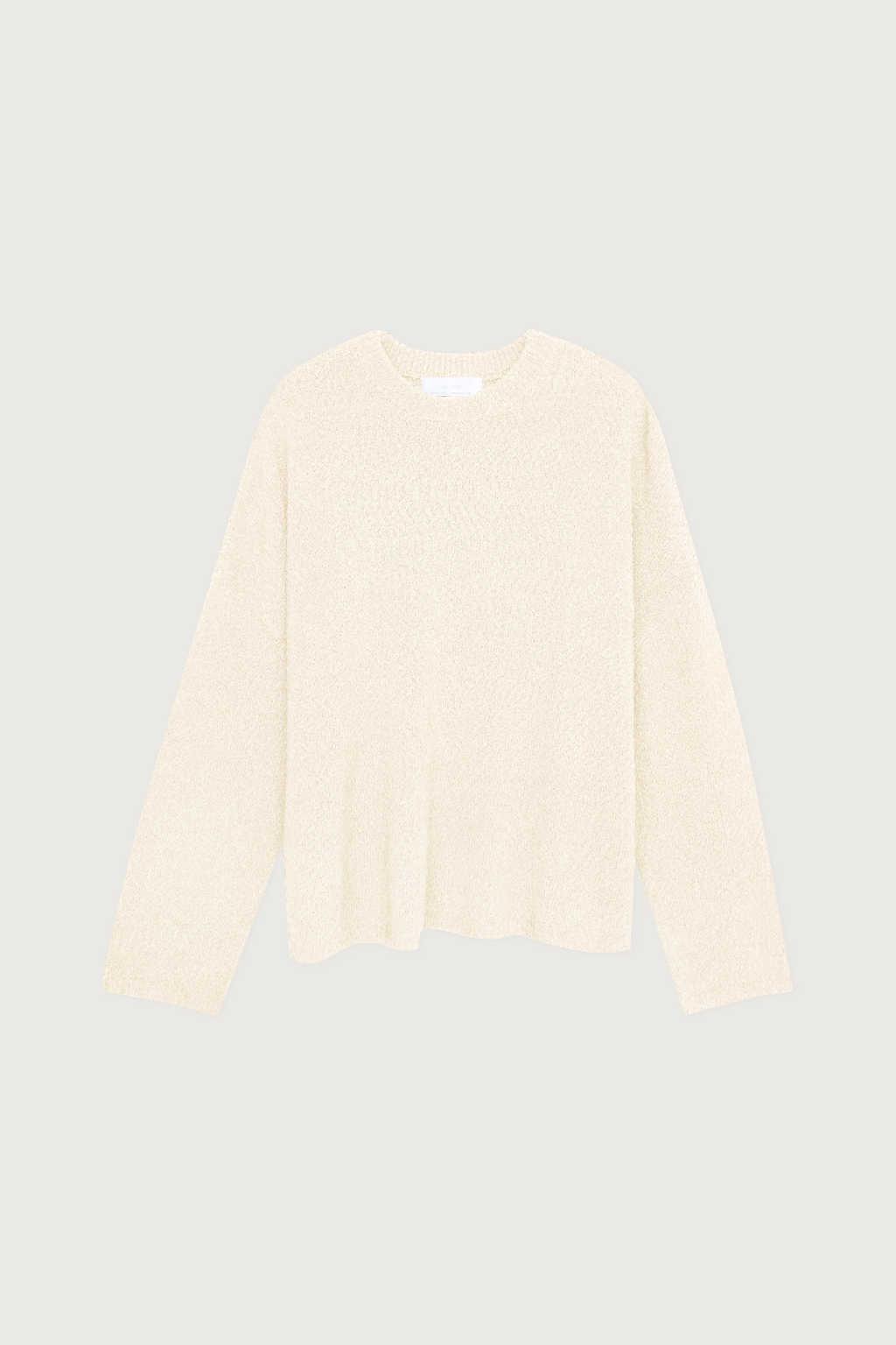 Sweater 3376 Cream 7