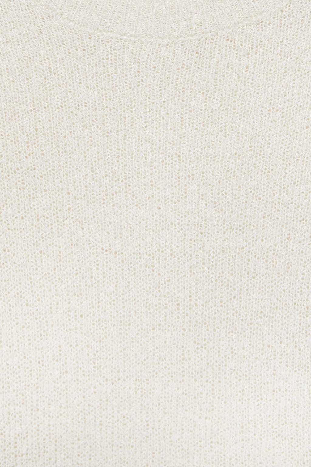 Sweater 3376 Cream 8