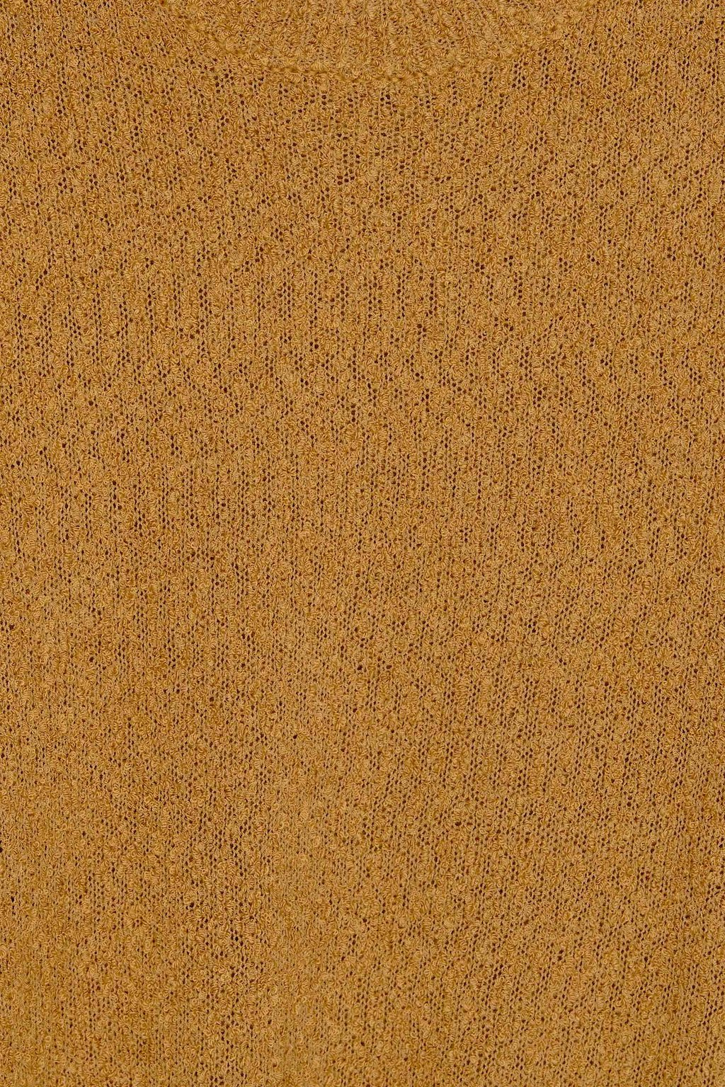 Sweater 3376 Mustard 6