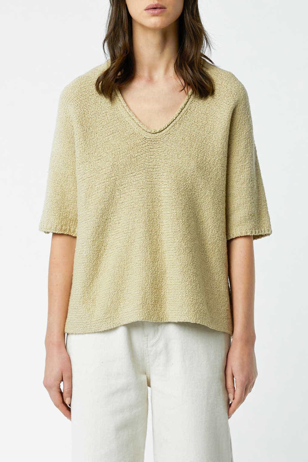 Sweater 3396 Sage 10
