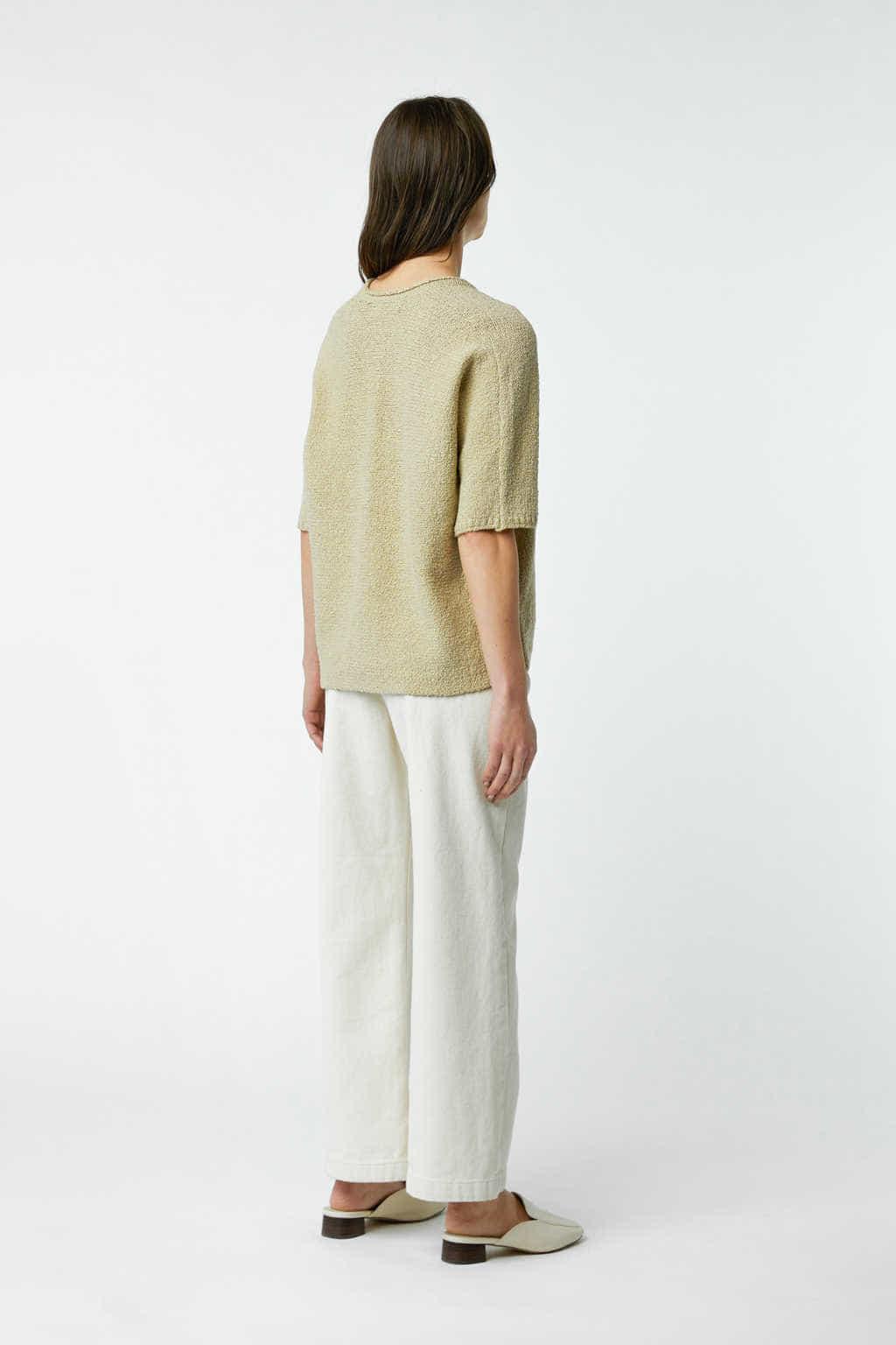 Sweater 3396 Sage 11