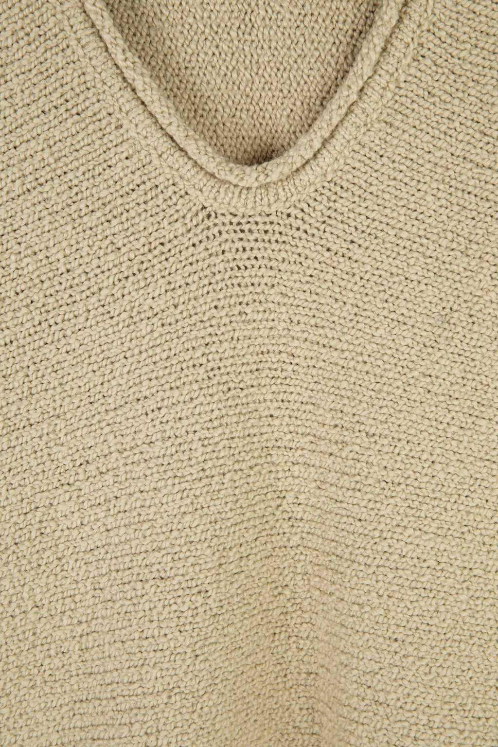 Sweater 3396 Sage 13