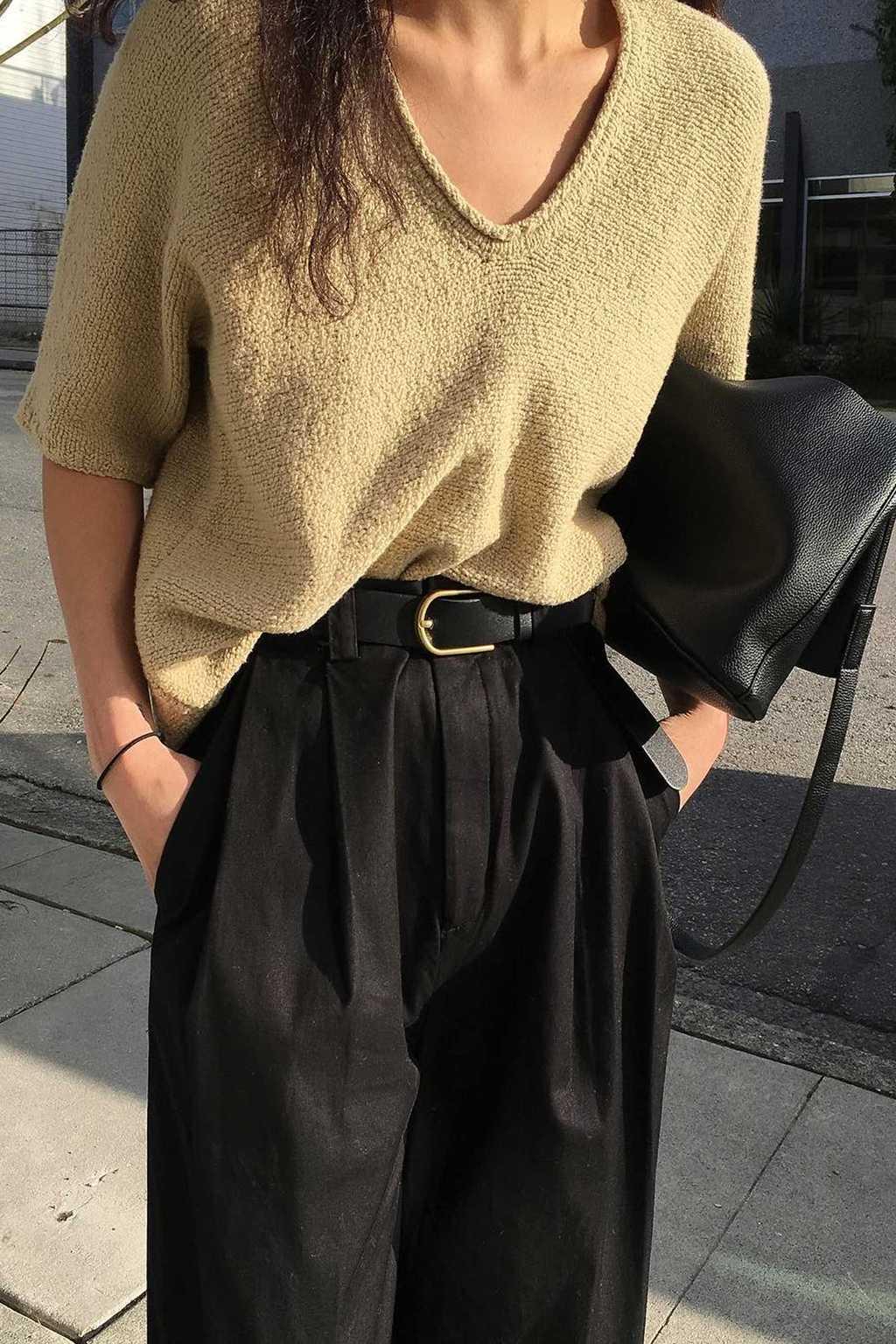 Sweater 3396 Sage 7