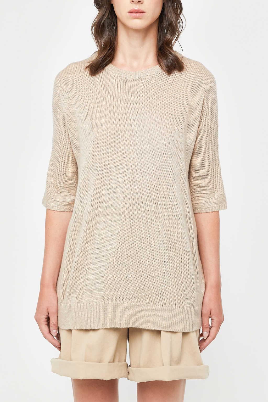 Sweater 3677 Beige 3