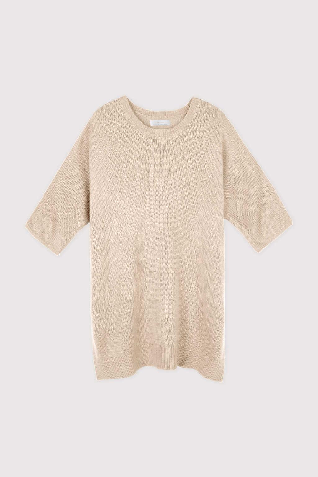 Sweater 3677 Beige 5