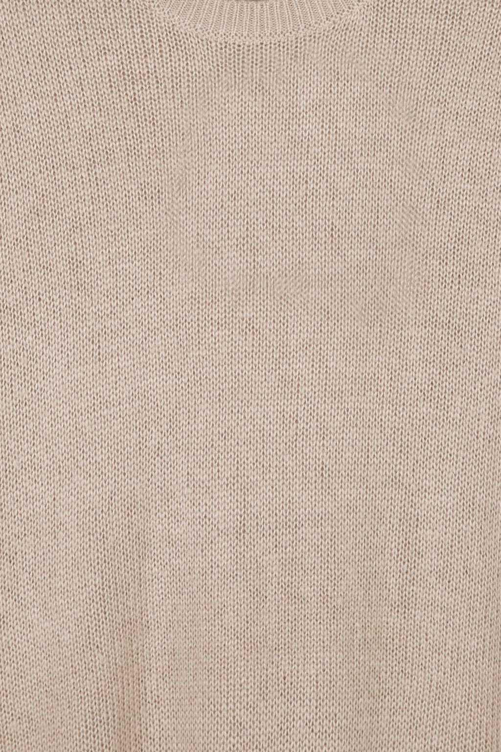 Sweater 3677 Beige 6