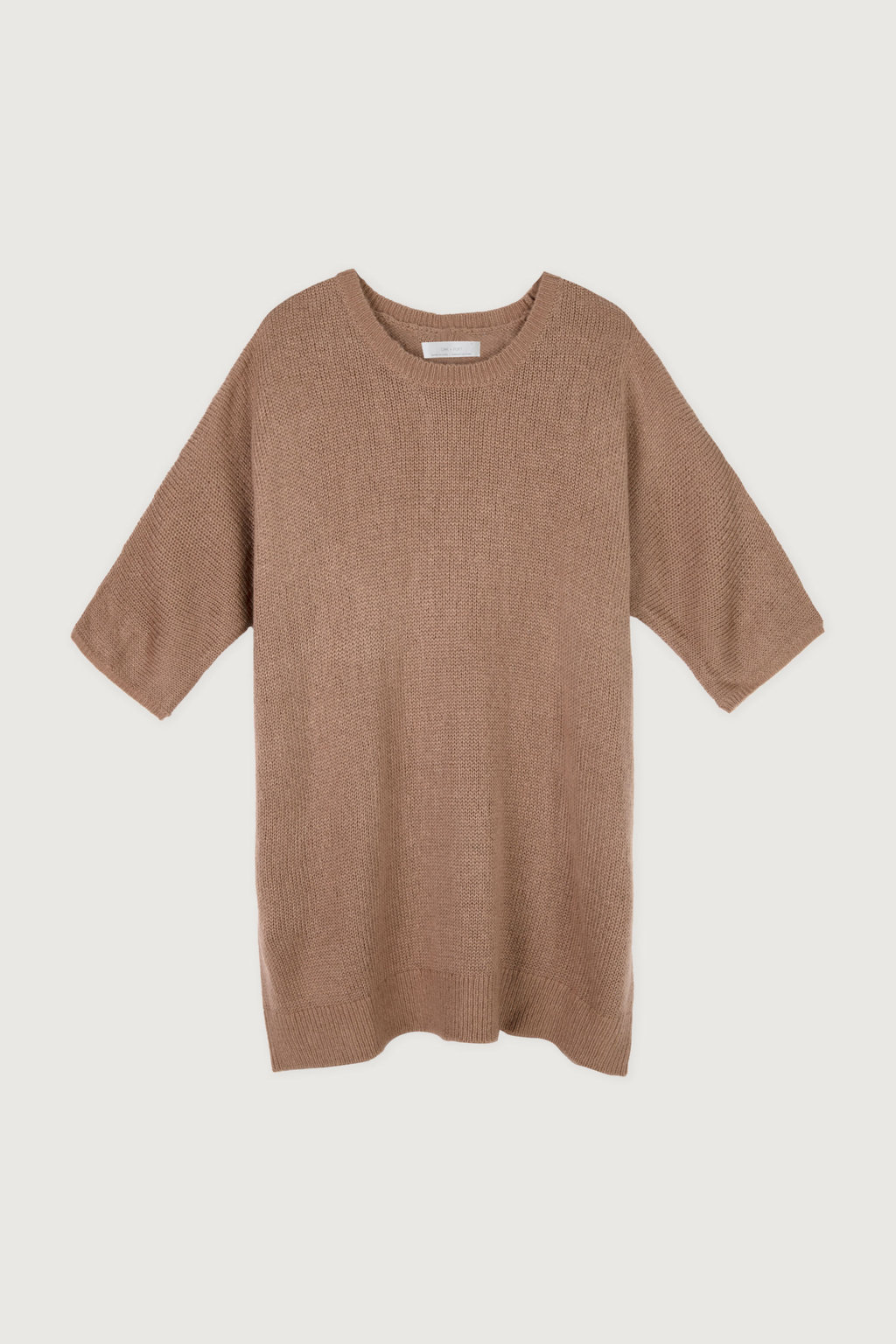 Sweater 3677 Terracotta 7
