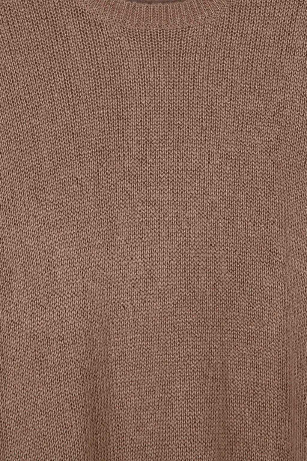 Sweater 3677 Terracotta 8