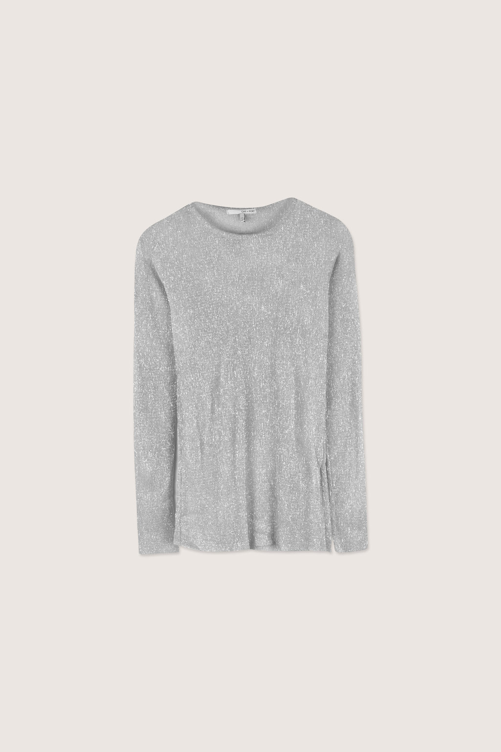 Sweater H177 Silver 5