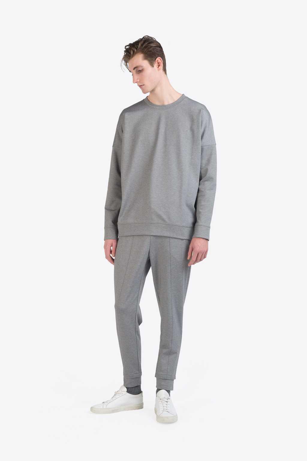 Sweatpant 5172 Gray 4
