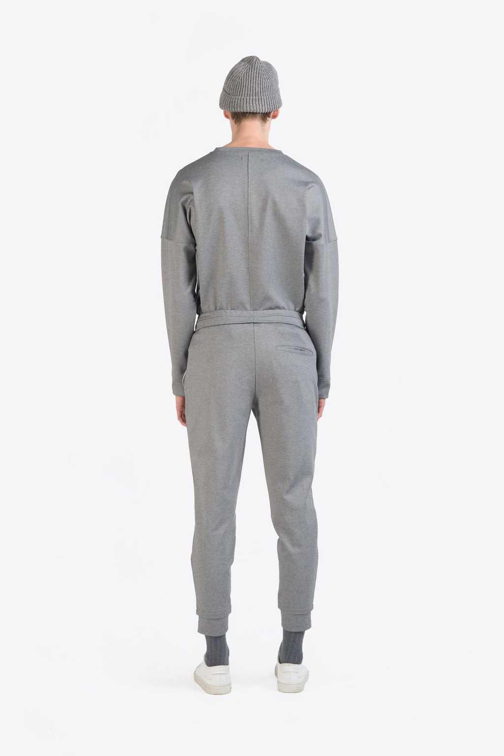 Sweatpant 5172 Gray 6