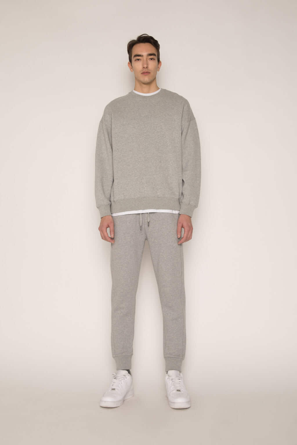 Sweatshirt 1762 Gray 1