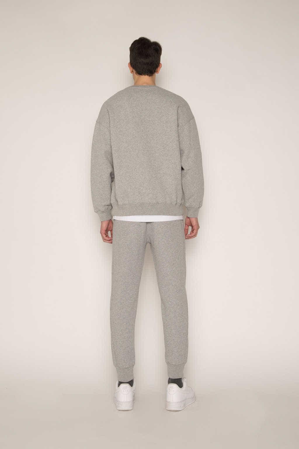 Sweatshirt 1762 Gray 4