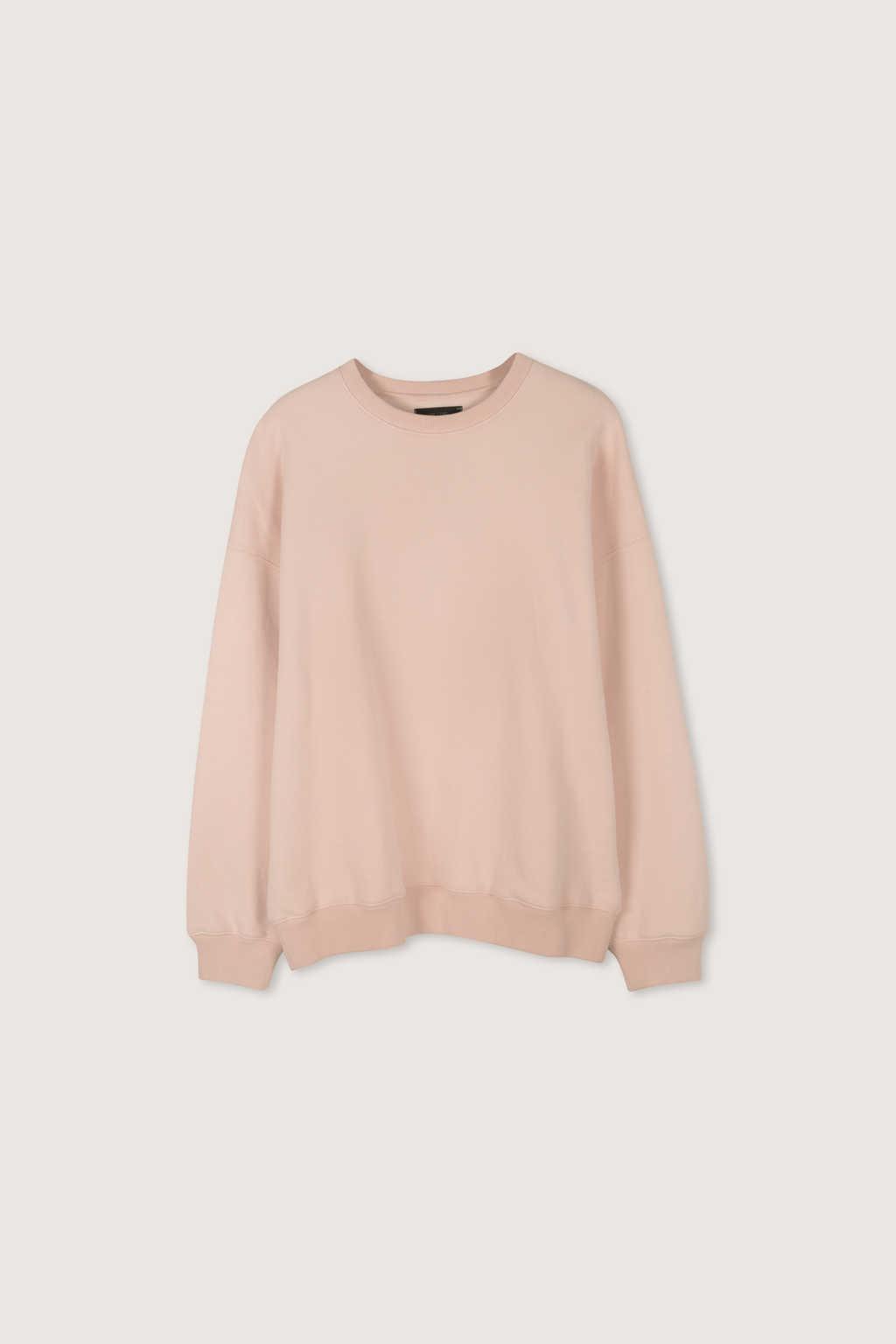 Sweatshirt 1762 Pink 7