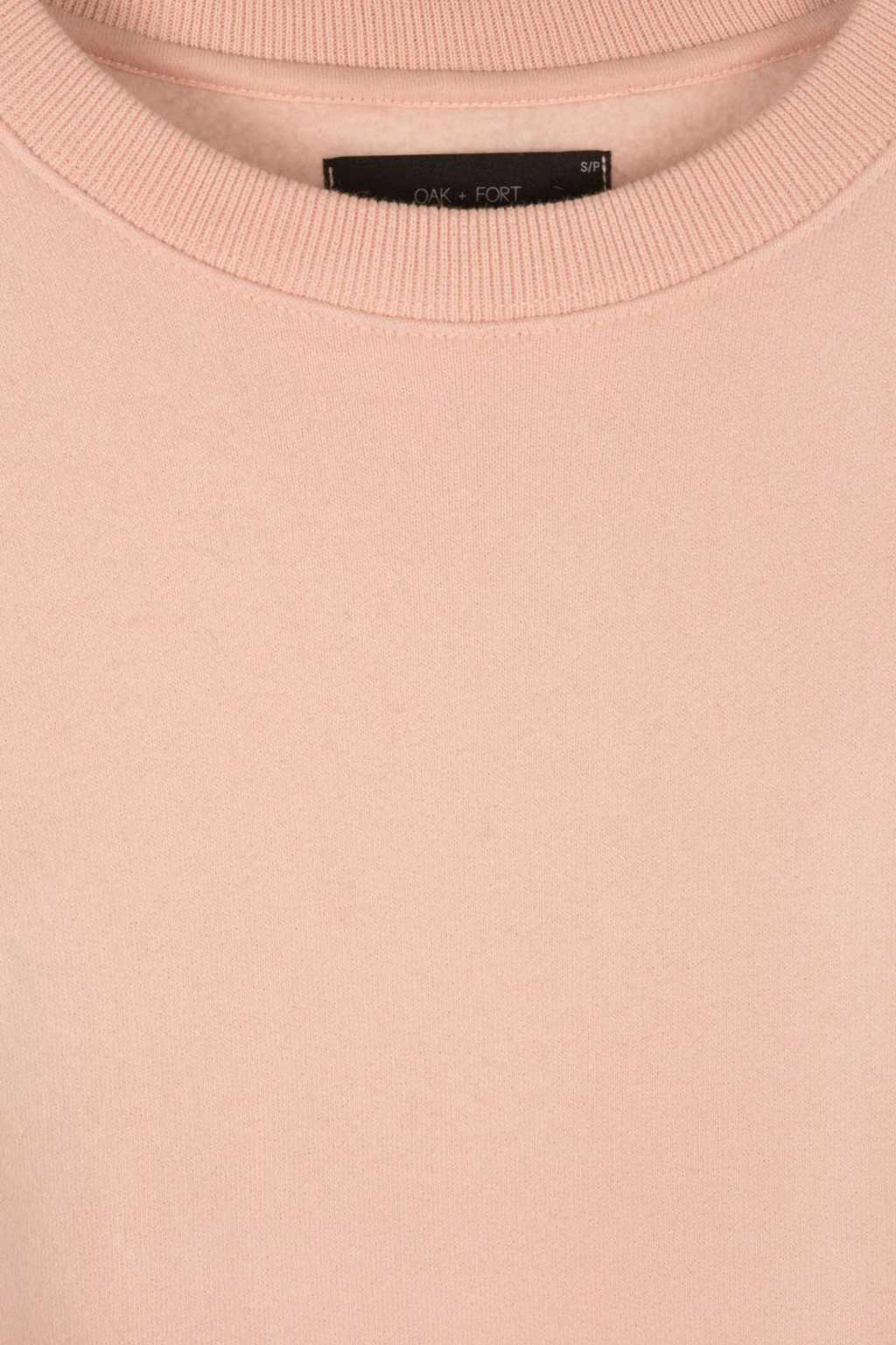 Sweatshirt 1762 Pink 8