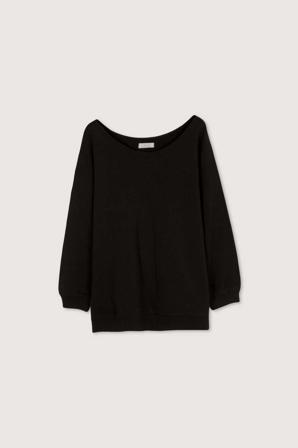 Sweatshirt 1950 Black 11