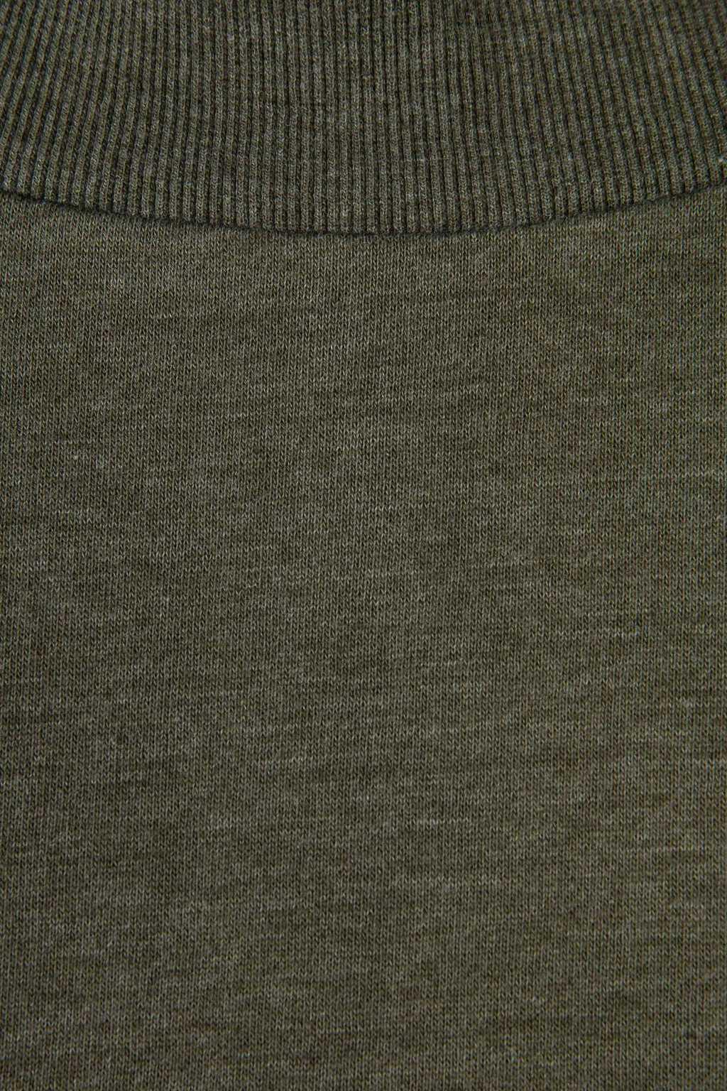 Sweatshirt 2886 Olive 8