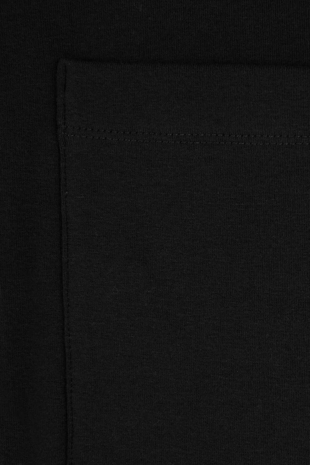 Sweatshirt 2968 Black 9