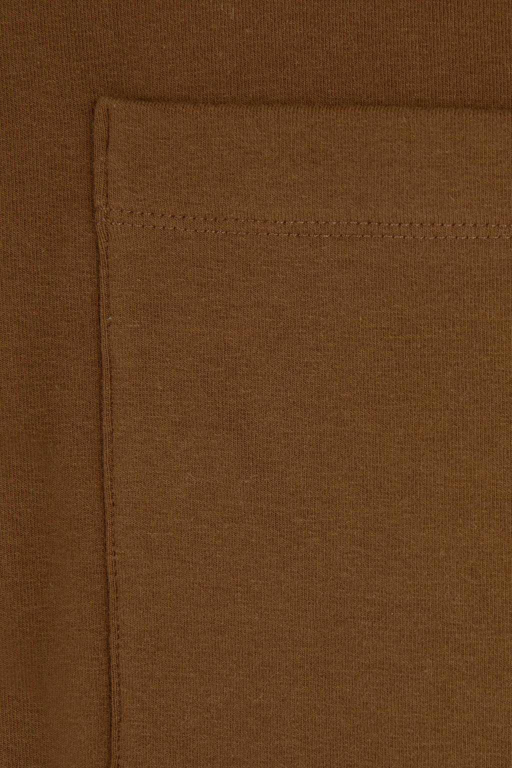 Sweatshirt 2968 Camel 7