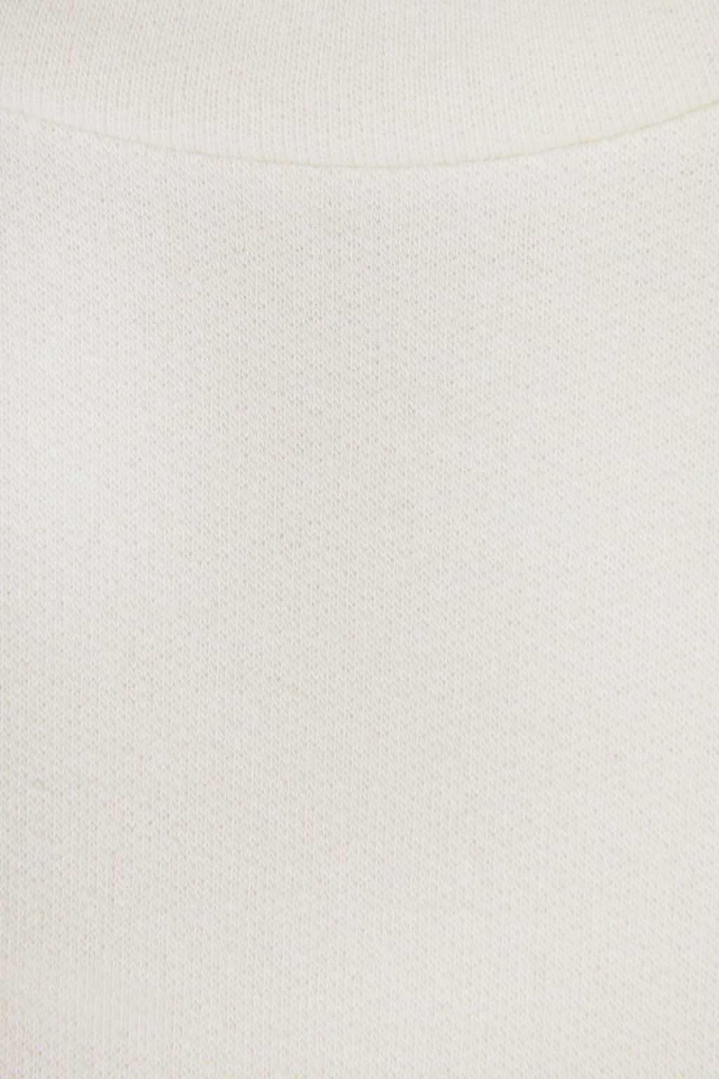 Sweatshirt 3302 Cream 7