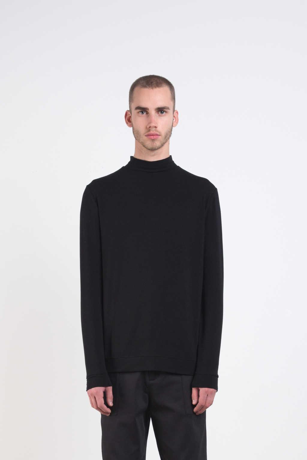 T Shirt 1203 Black 7