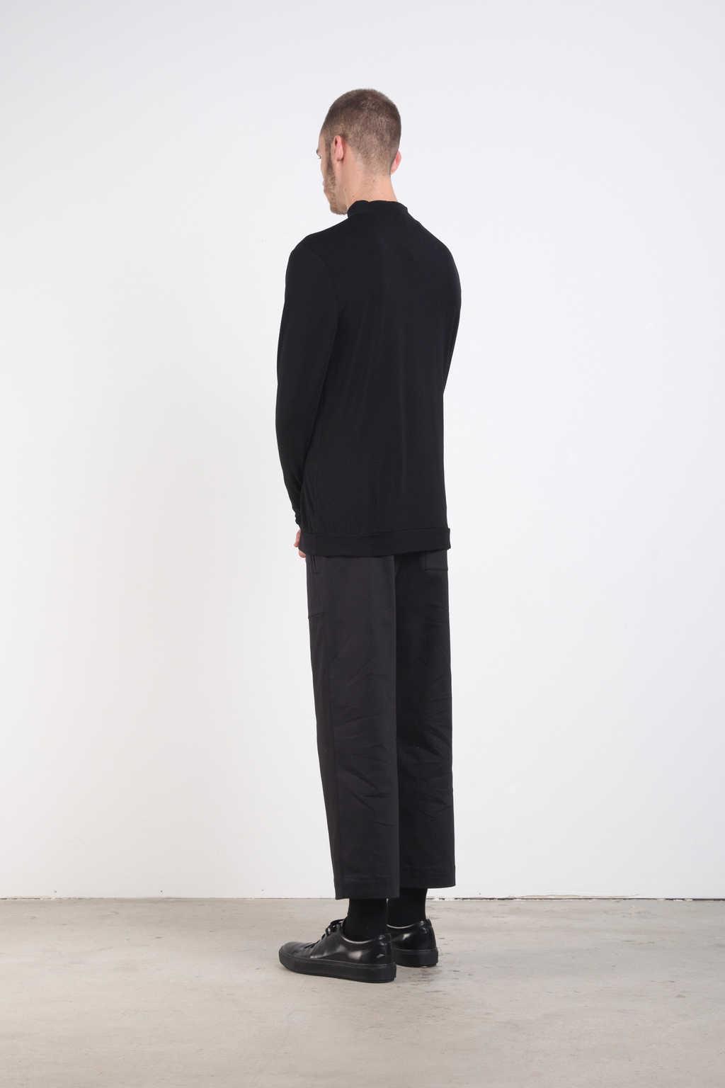 T Shirt 1203 Black 9