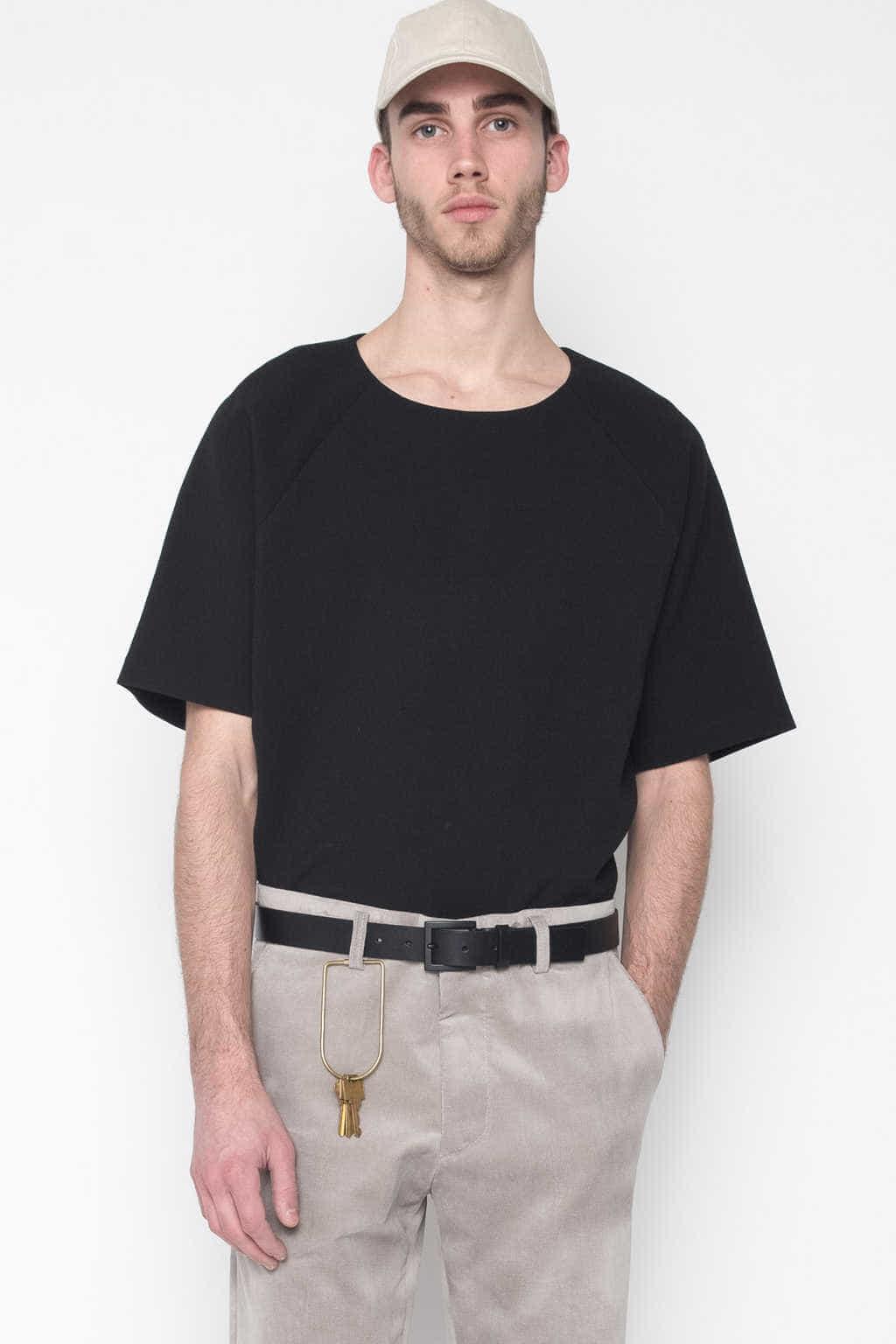 T Shirt 2178 Black 1