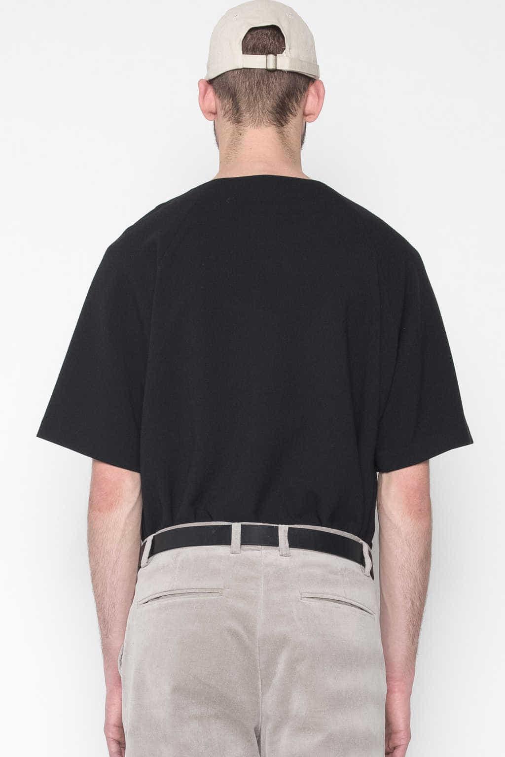 T Shirt 2178 Black 2