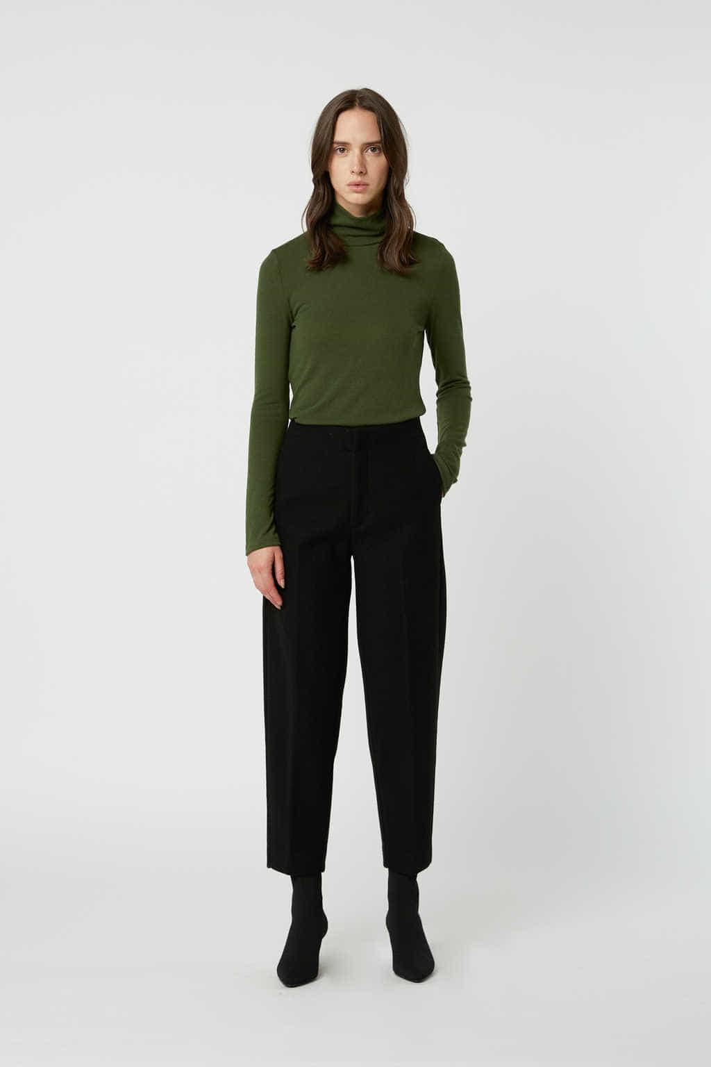 TShirt 2590 Green 2
