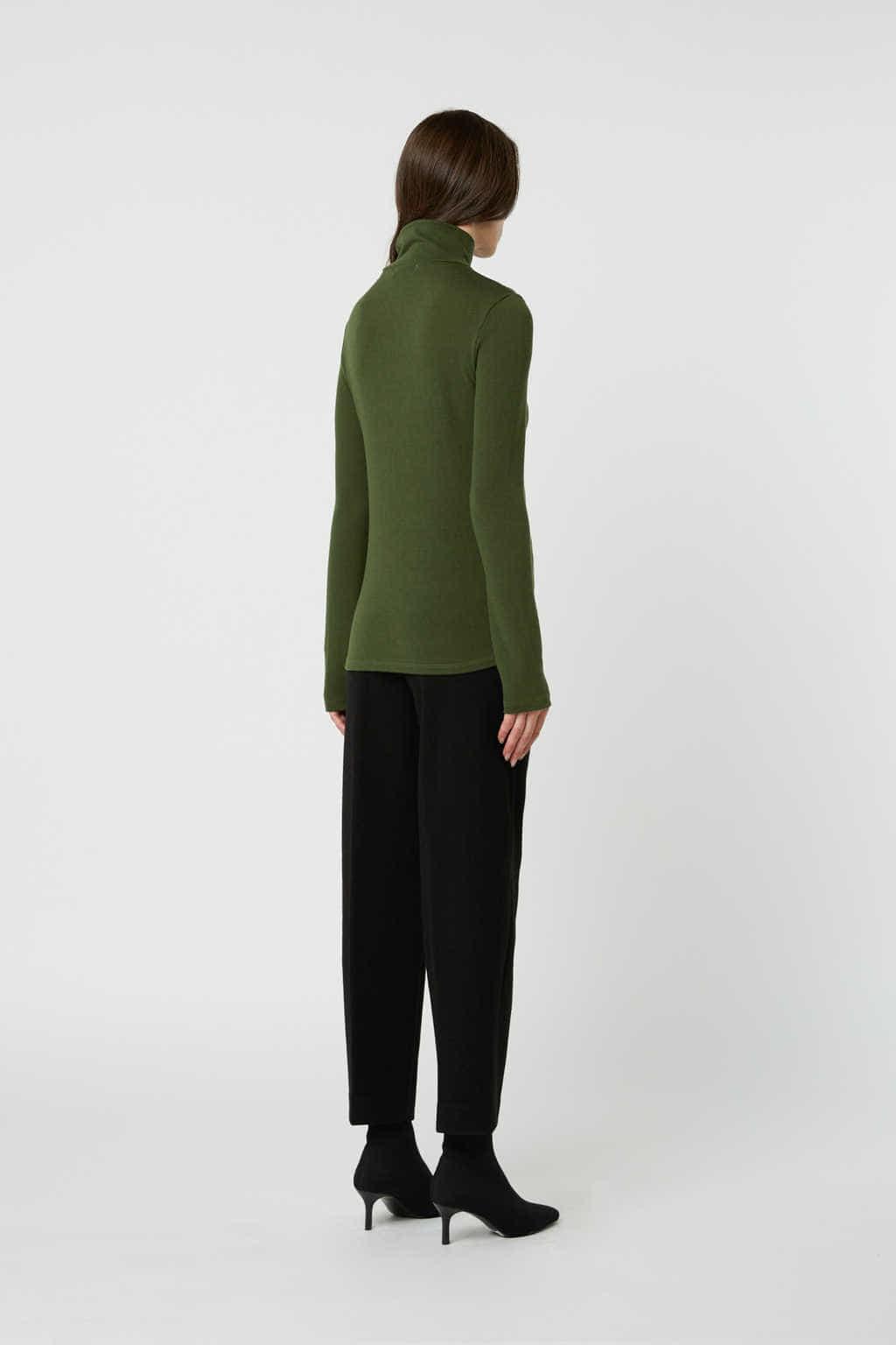 TShirt 2590 Green 4