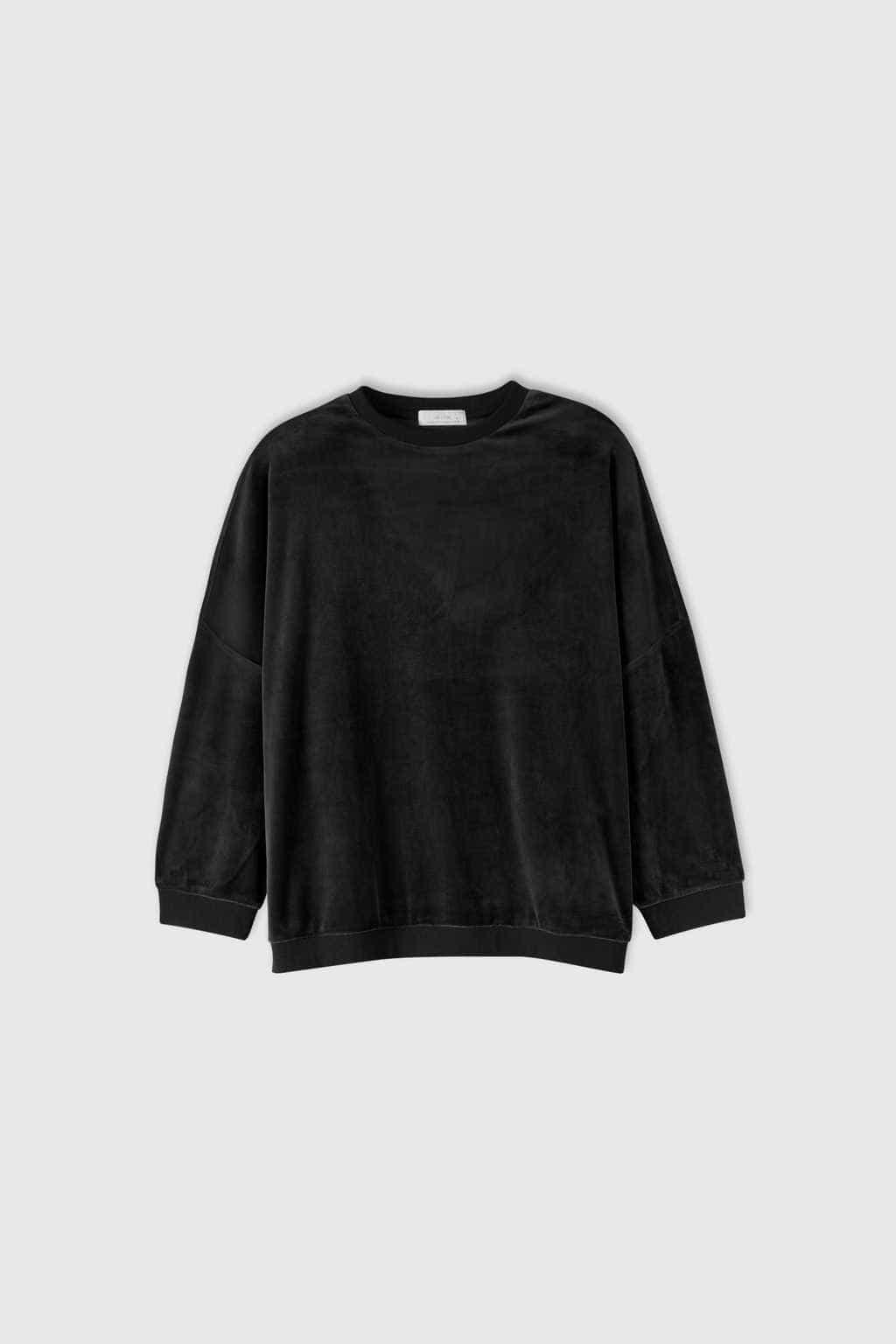 TShirt 2605 Black 10