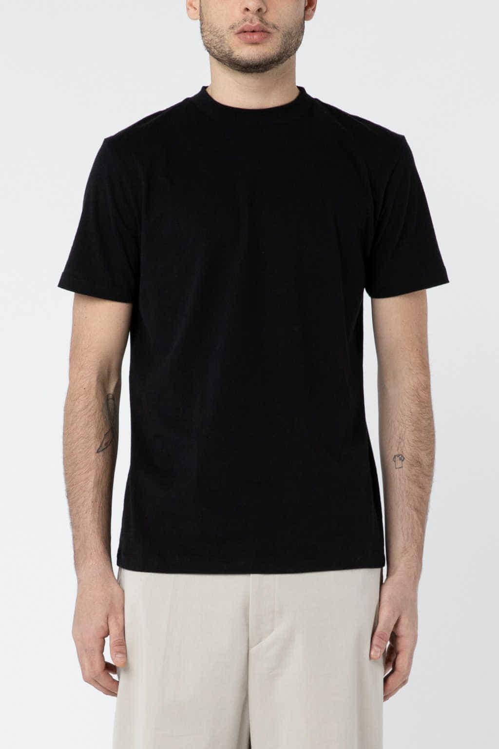 TShirt 2842 Black 8