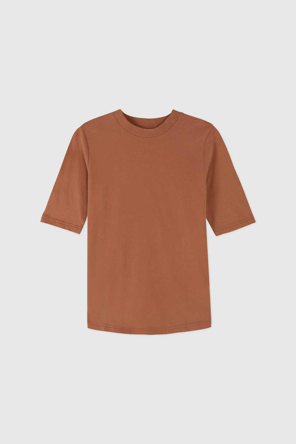 TShirt 2972 Rust 10