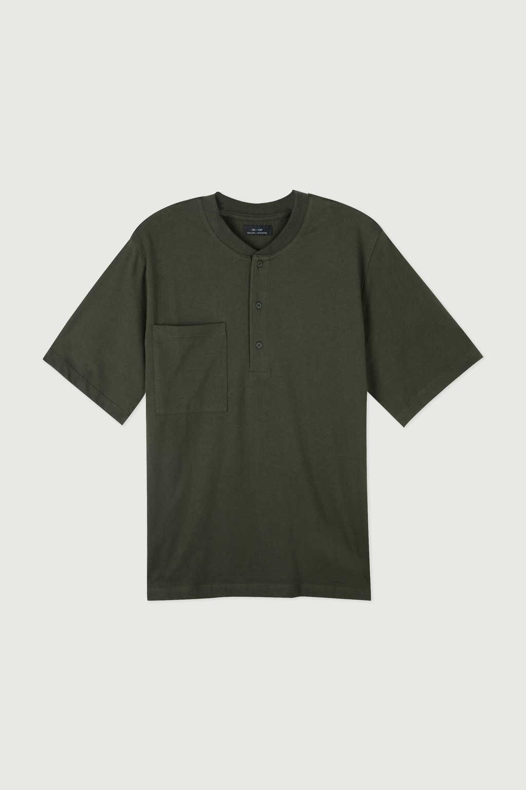 TShirt 3192 Green 1