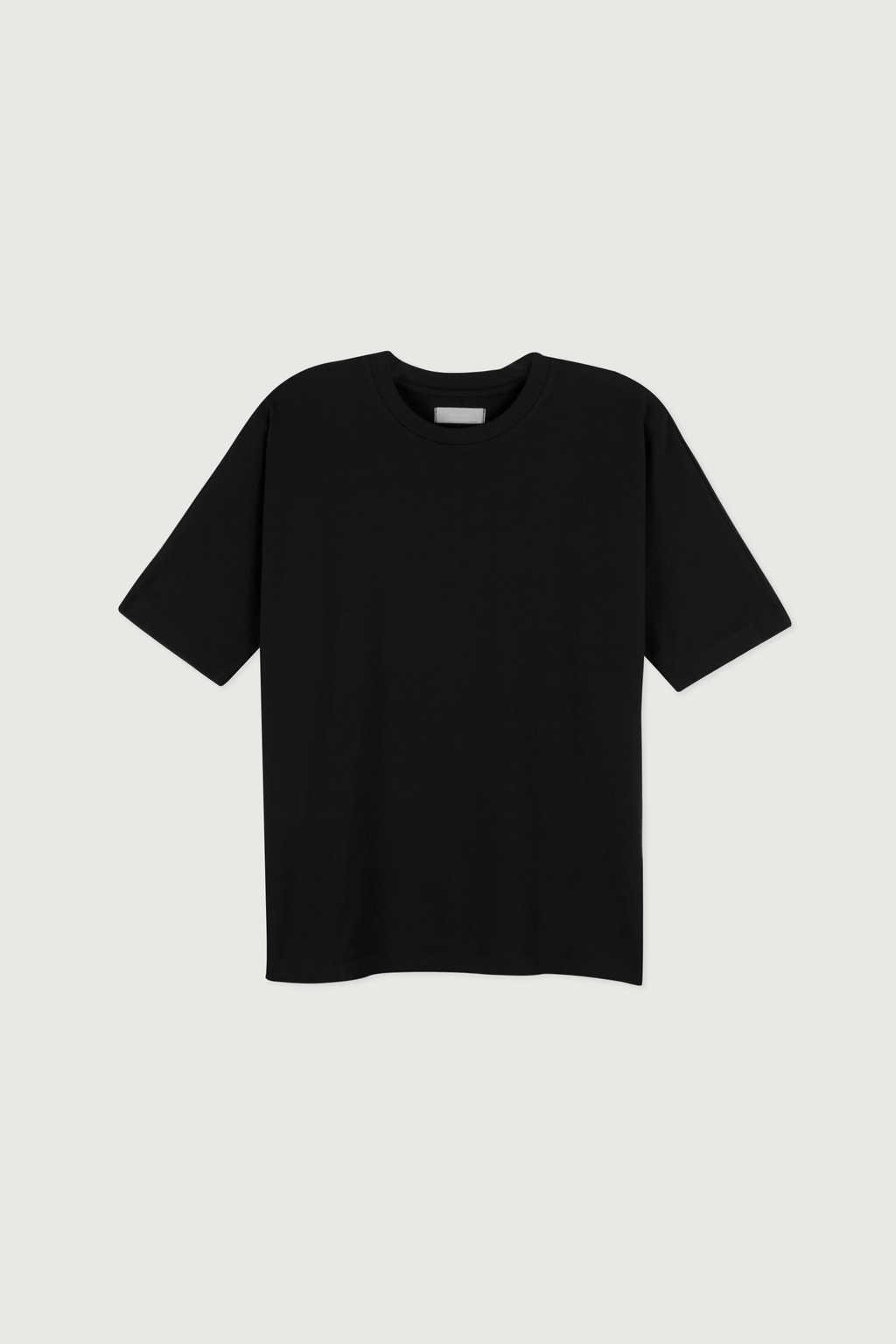 TShirt 3317 Black 11