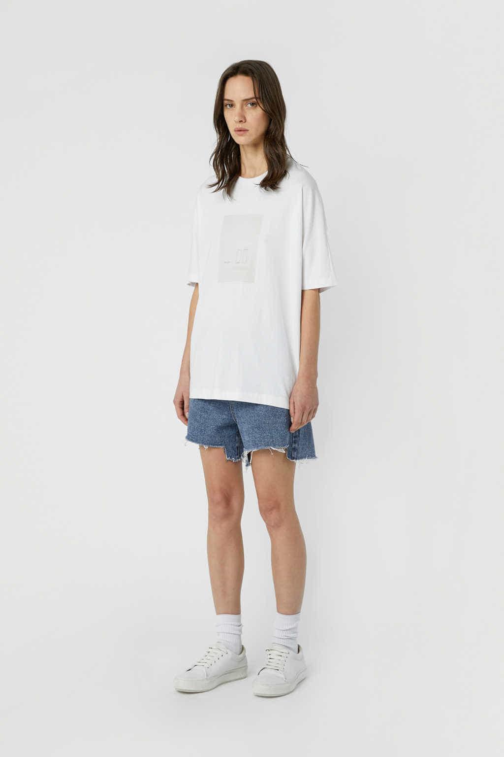 TShirt 3317 White 3