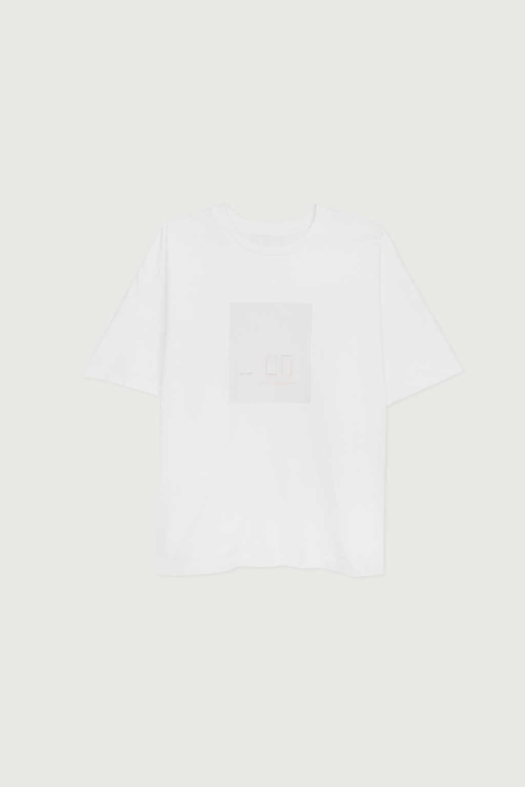 TShirt 3317 White 5