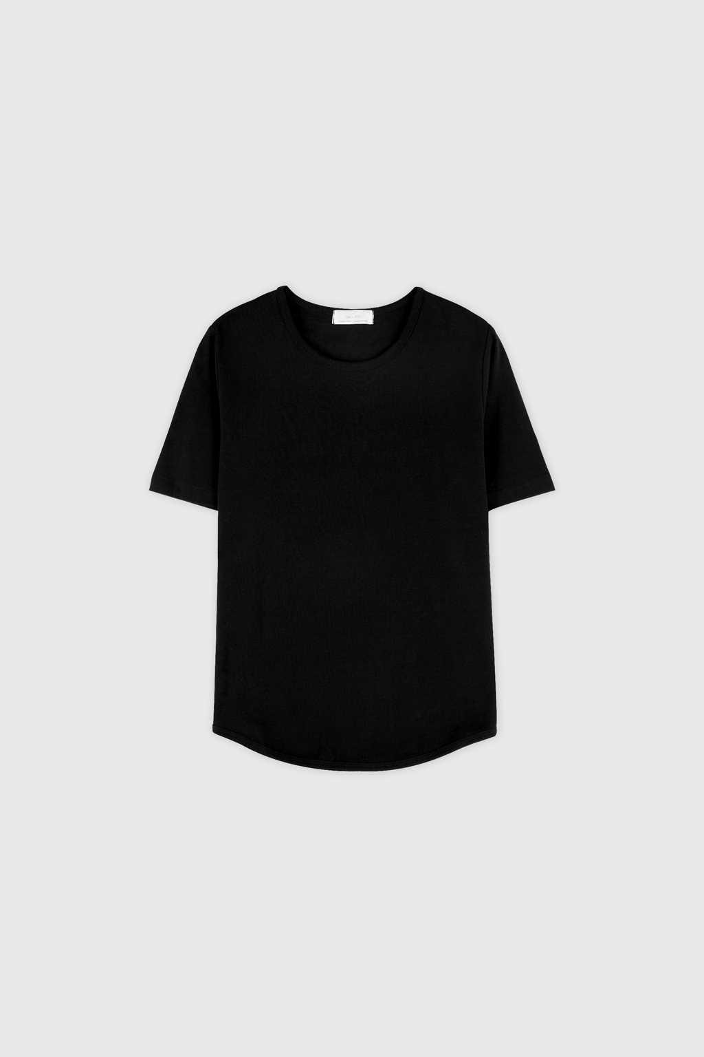 TShirt 3344 Black 5