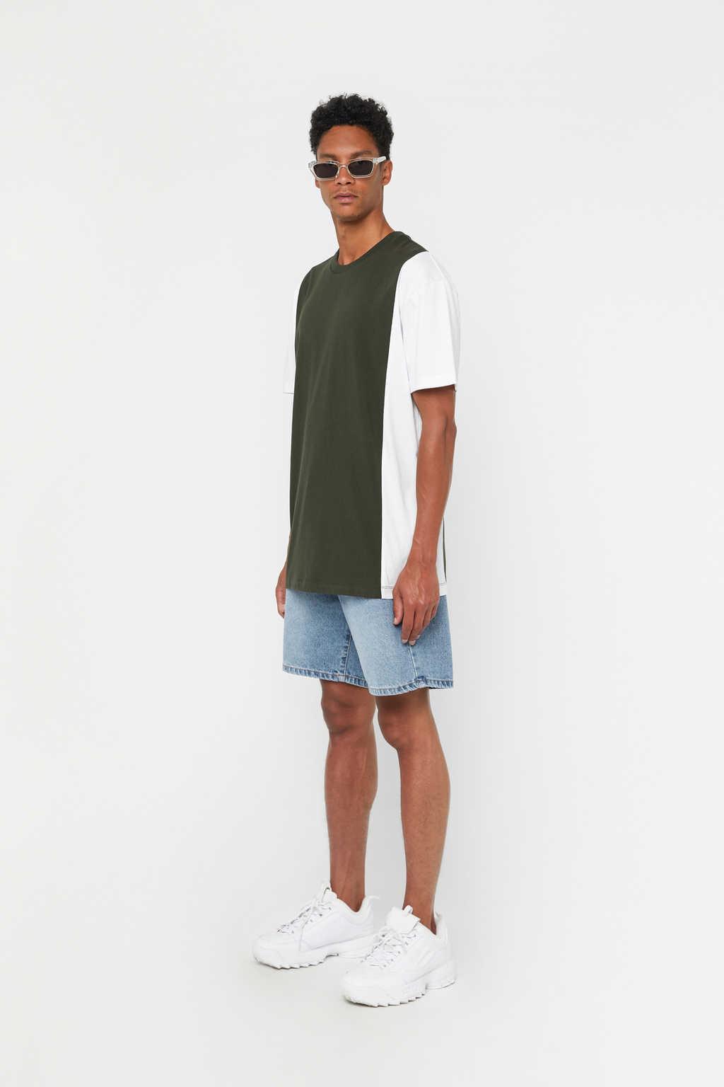 TShirt 3660 Green 2