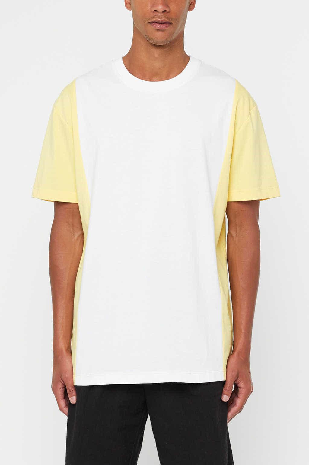 TShirt 3660 Yellow 10