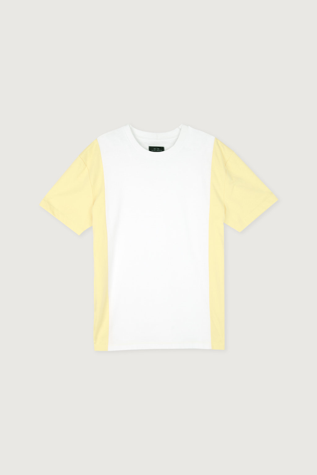 TShirt 3660 Yellow 7