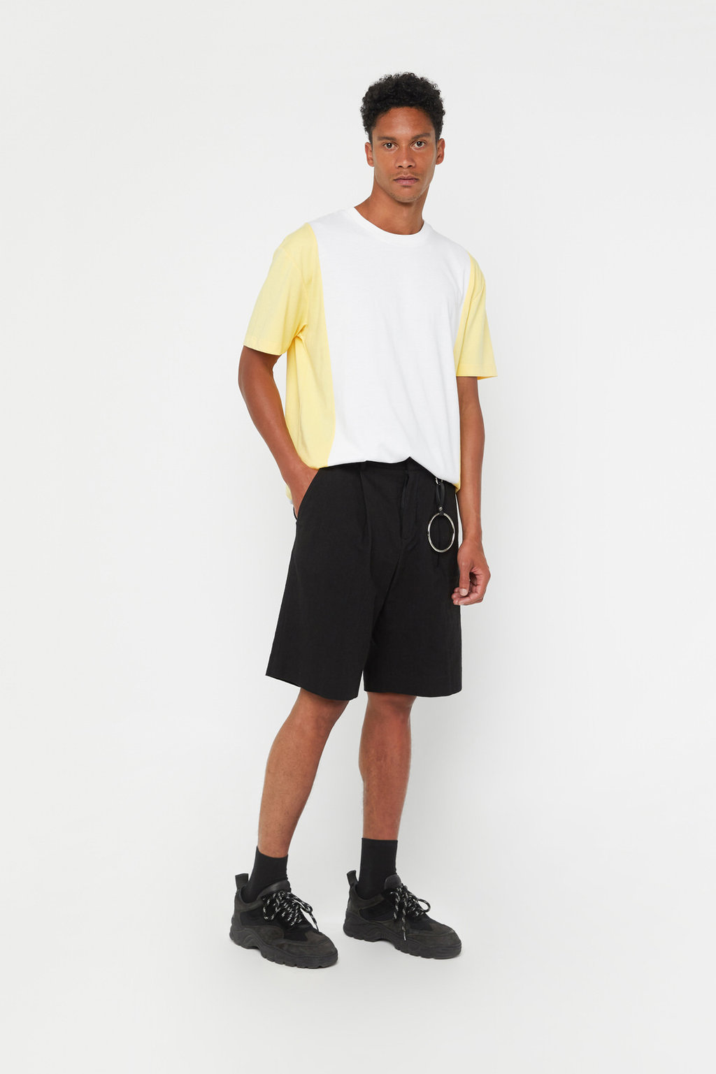 TShirt 3660 Yellow 8