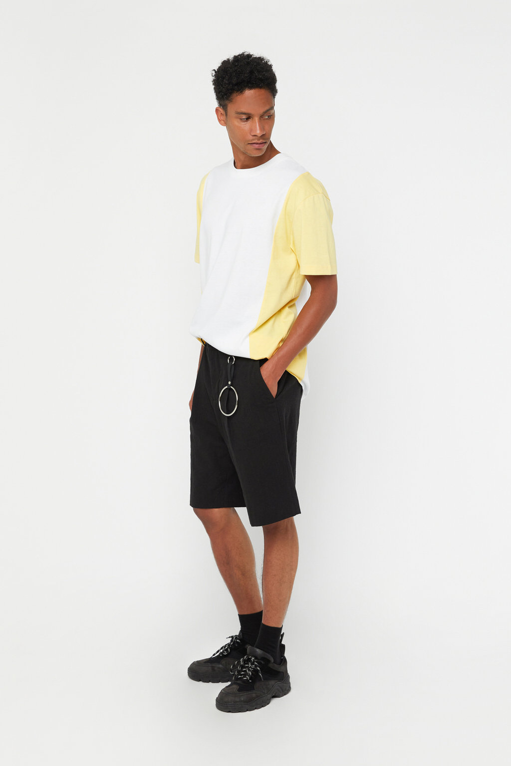 TShirt 3660 Yellow 9